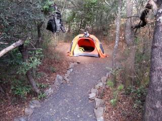 Ultimate Camp