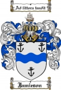 jamieson-coat-of-arms